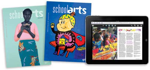 art-education-magazine