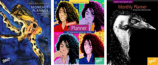 art advocacy planner